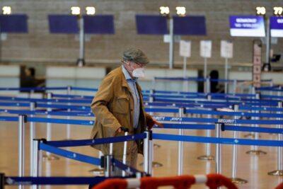Unión Europea propone reabrir sus fronteras exteriores a partir de julio