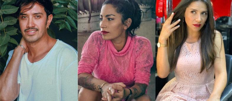 """Ana Tijoux le tiró más leña a la pelea entre Héctor Morales y Loreto Aravena: """"Memoria, pueblo"""""""