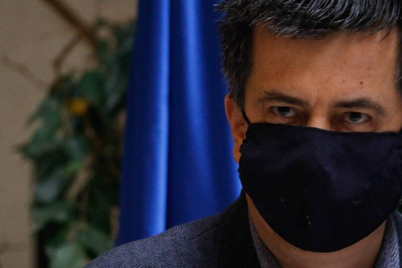 Diputado Andrés Celis propone trasladar enfermos de coronavirus a Argentina