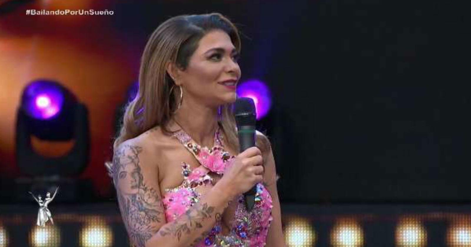 Antonella Ríos inició una relación en medio de la cuarentena: