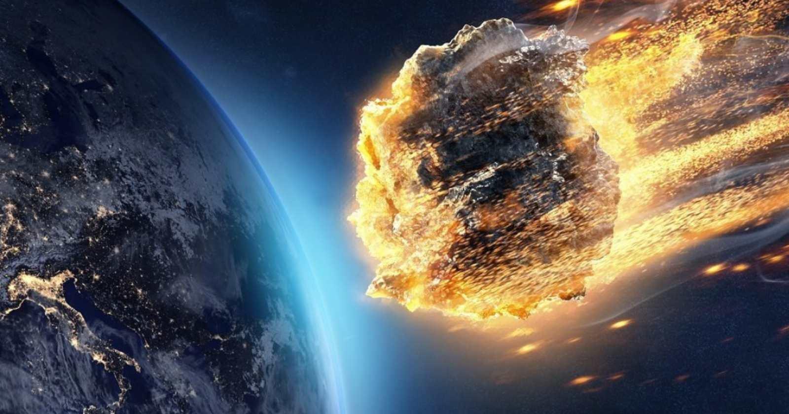 """""""NASA alerta por tres asteroides que pasarán cerca de la Tierra"""""""