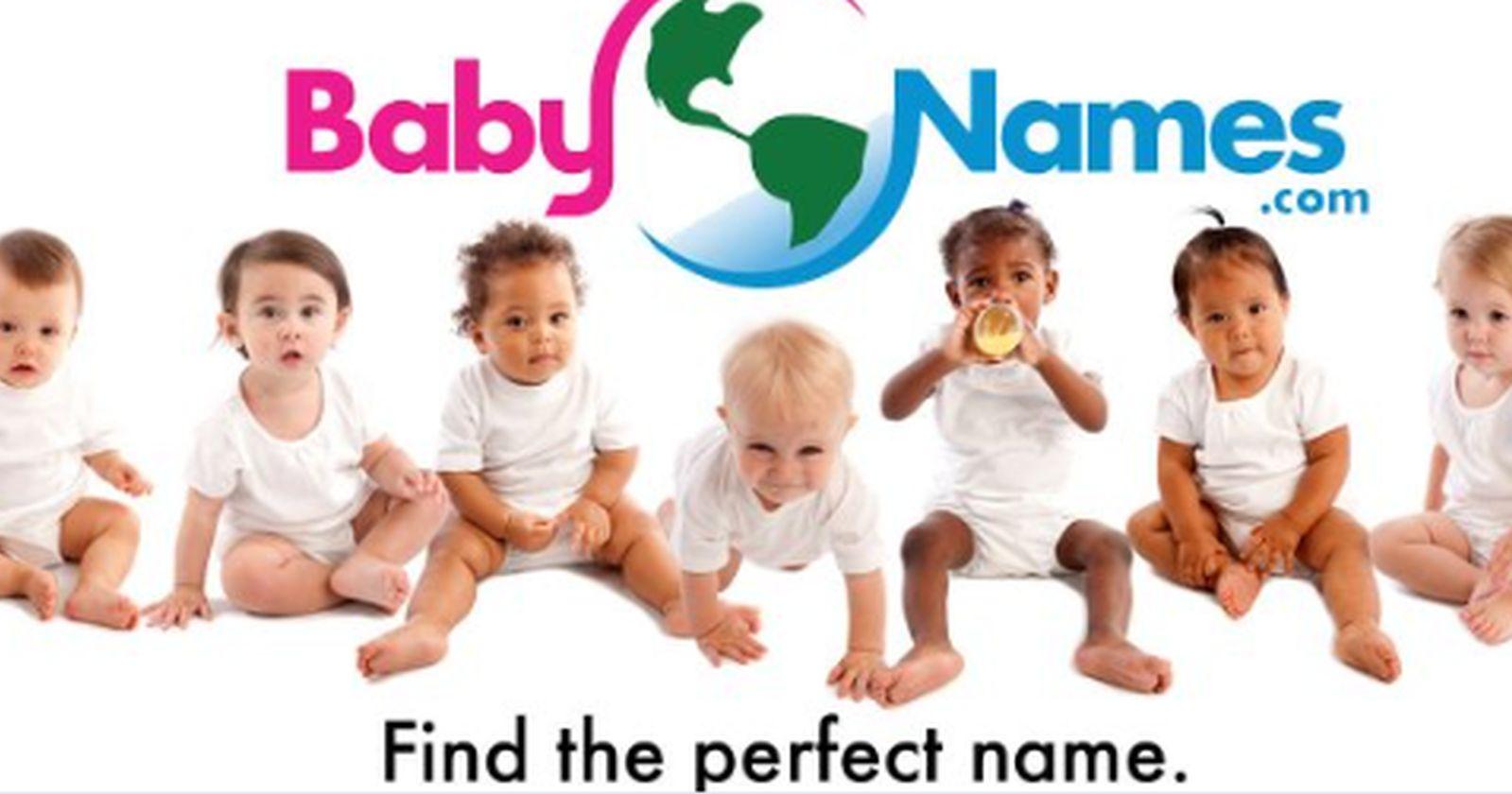 El profundo homenaje de un sitio de nombres para bebés en contra de la violencia racial