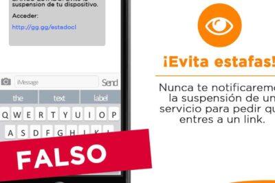 El falso hackeo a la aplicación móvil del BancoEstado