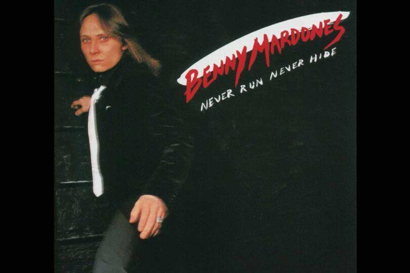 Muere Benny Mardones, autor de la emblemática Into the Night
