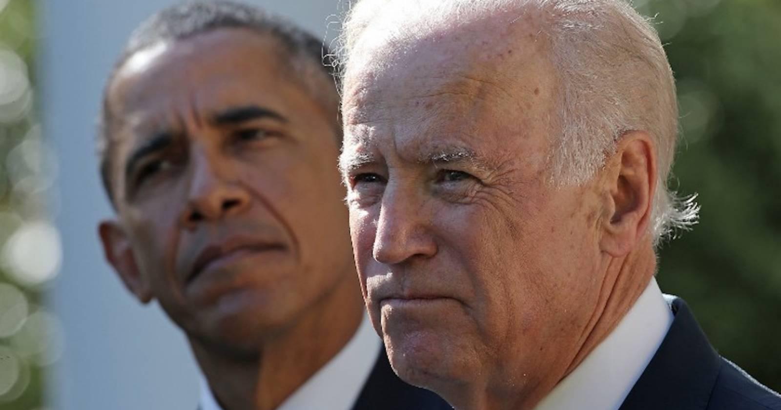 Elecciones en Estados Unidos: Joe Biden lidera intención de voto