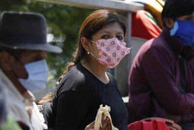 """OMS advierte que América Latina es la """"zona roja"""" de la transmisión del coronavirus"""