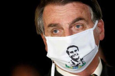 """Bolsonaro criticó a Alberto Fernández por la ley del aborto: """"Lo siento, argentinos, eso es lo que se merecen"""""""