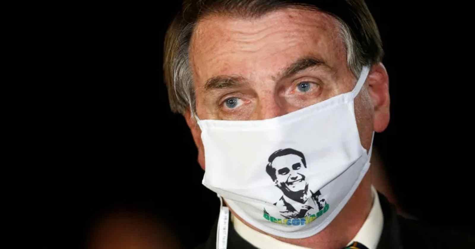 """""""Bolsonaro criticó a Alberto Fernández por la ley del aborto: """"Lo siento, argentinos, eso es lo que se merecen"""""""""""