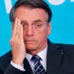 """Jair Bolsonaro amenaza a """"Anonymous"""" por publicar datos personales de él y sus hijos"""