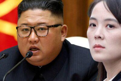 Corea del Norte destruye oficina de enlace con Seúl