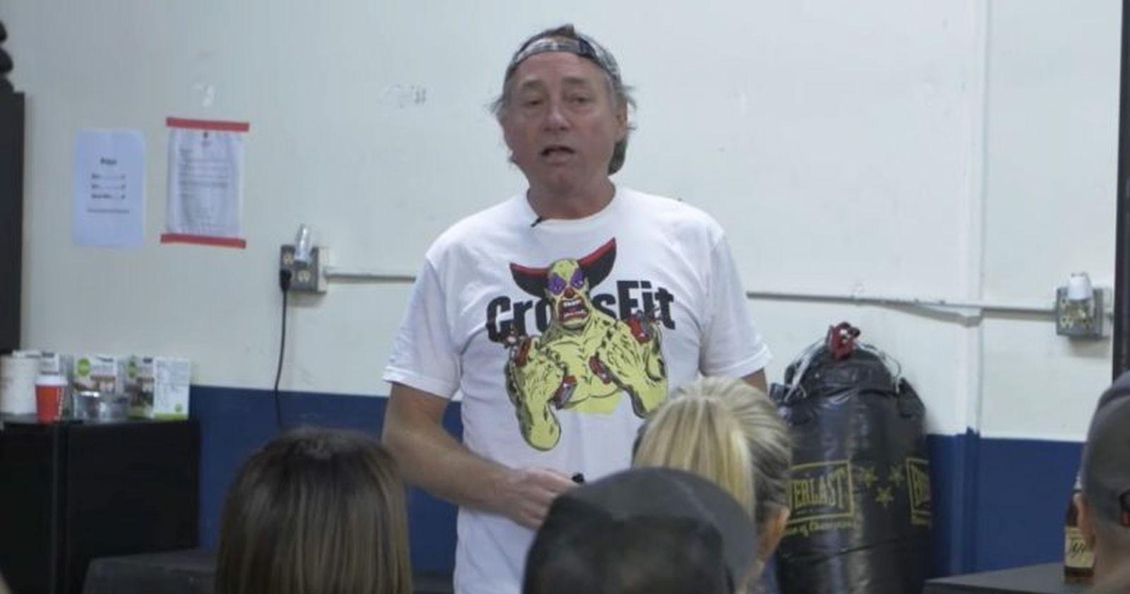 Fundador de CrossFit renunció tras dichos racistas sobre George Floyd
