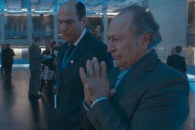 La ex esposa de Jadue, el hijo de Grondona y Jorge Segovia: aludidos en El Presidente destrozan la serie