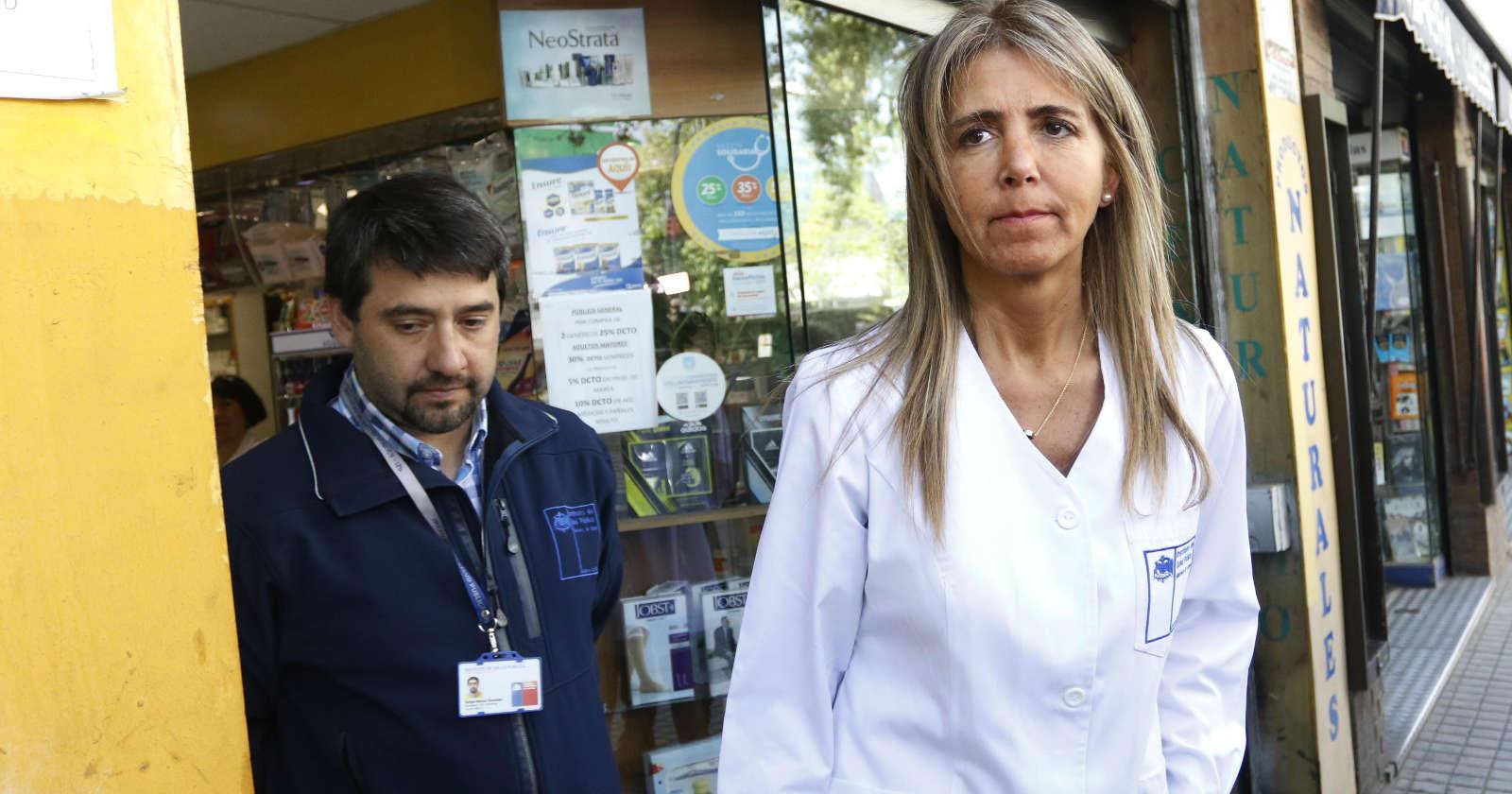 Ex directora del ISP asume nuevo cargo en el Ministerio de Salud