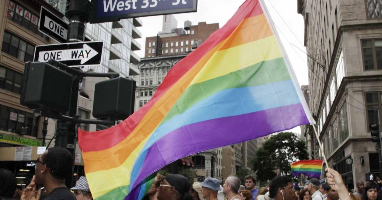 Fallo de la Corte Suprema de EE.UU. prohíbe la discriminación en el trabajo de personas homosexuales y trans