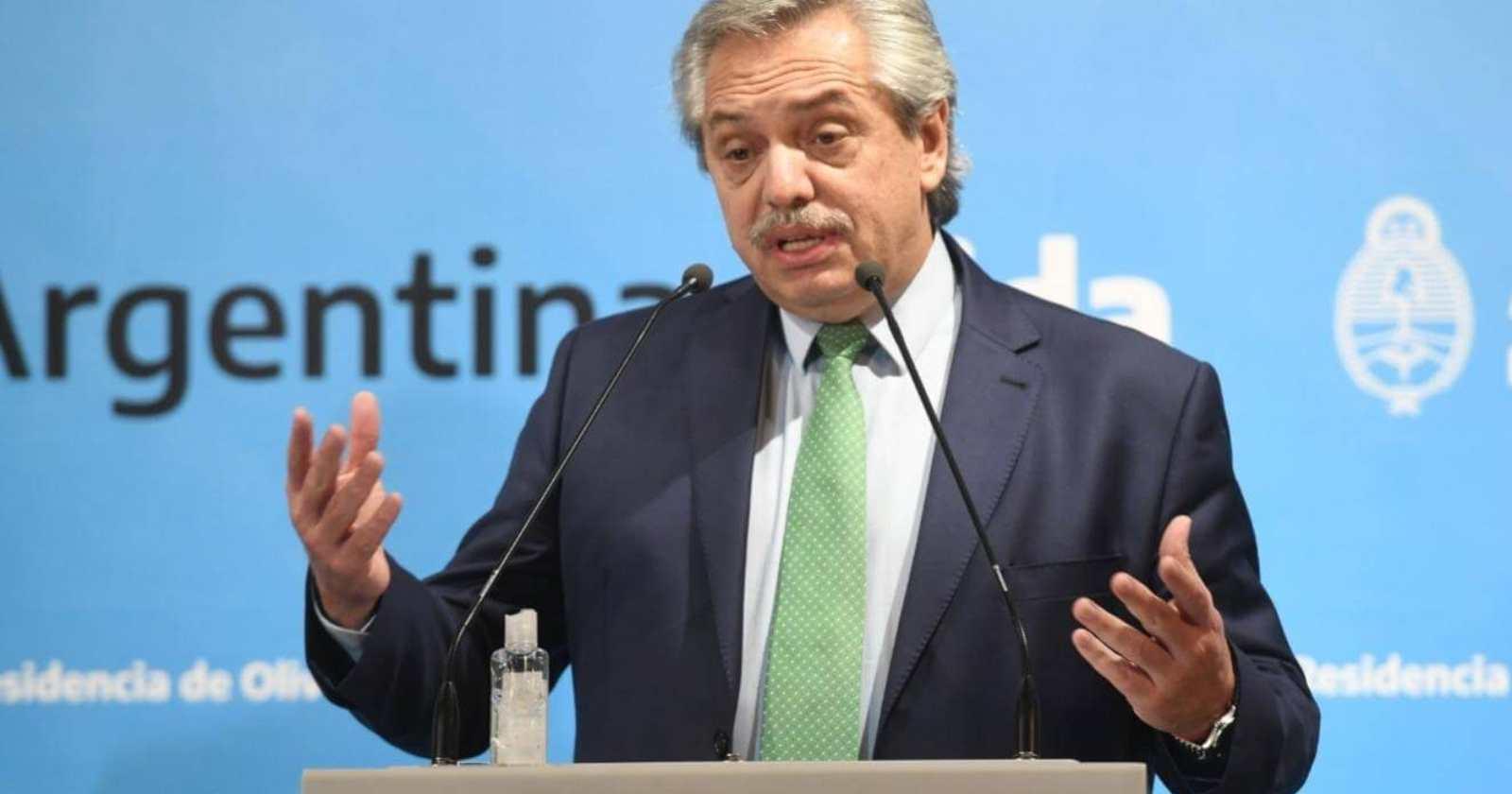 Argentina anuncia acuerdo con acreededores por más de US$66 mil millones de deuda