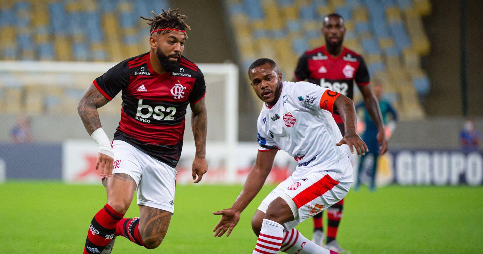 Brasil volvió al fútbol en medio del alza de casos y fallecidos por coronavirus