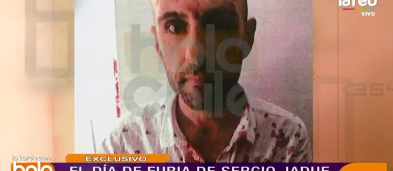 """Hola Chile revela """"día de furia"""" de Sergio Jadue con pareja de su ex esposa en Miami"""