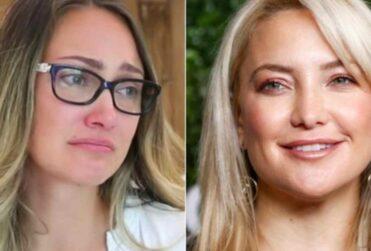 """Varias marcas, incluida la de Kate Hudson,dejan de auspiciar a youtubers que """"devolvieron"""" a su hijo autista"""