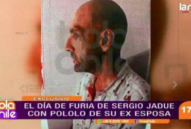 Los detalles de la violenta pelea de Sergio Jadue en Miami