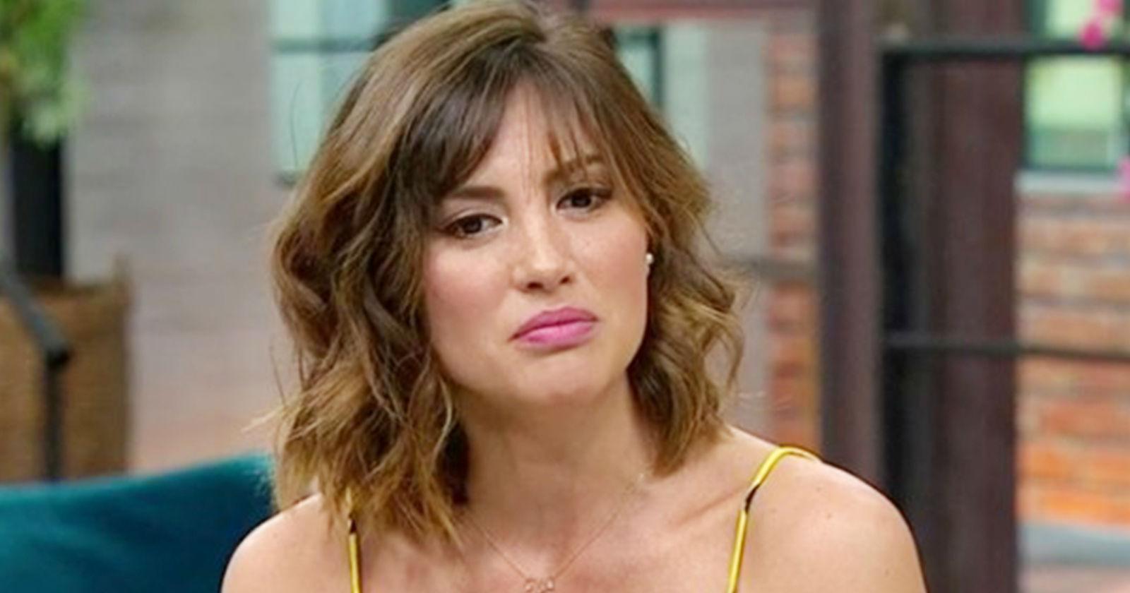 Karen Bejarano se defiende tras ola de críticas por cuestionar gestión de Jaime Mañalich