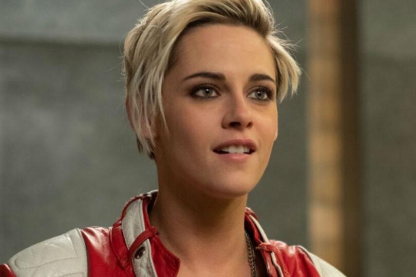 Kristen Stewart interpretará a la Princesa Diana en nueva película de Pablo Larraín