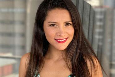 """Loreto Aravena continuó sus descargos tras discusión con Héctor Morales: """"Es absurdo"""""""