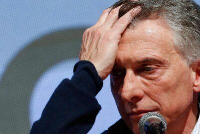 Acusan a Mauricio Macri por supuesto espionaje a más de 400 periodistas