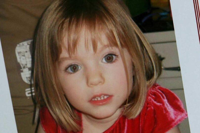"Fiscal del caso Madeleine McCann aseguró que la niña ""está muerta"""
