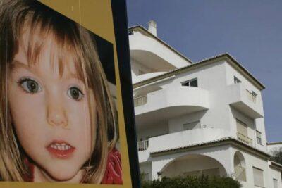 La conexión entre Madeleine McCann y la desaparición de una niña alemana