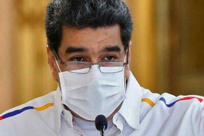 """Nicolás Maduro a venezolanos: """"Si estaban tan chévere en Perú y Chile, ¿por qué no se quedaron?"""""""