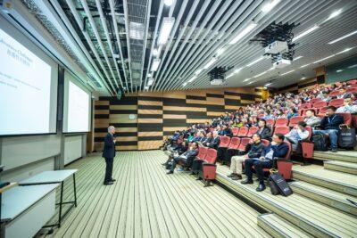 20 años de alianza entre Inacap y Cisco Networking Academy: dos de sus egresados cuentan sus experiencias