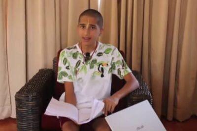 """Las contradicciones de Abhigya Anand, el niño indio que supuestamente """"predijo"""" el coronavirus"""