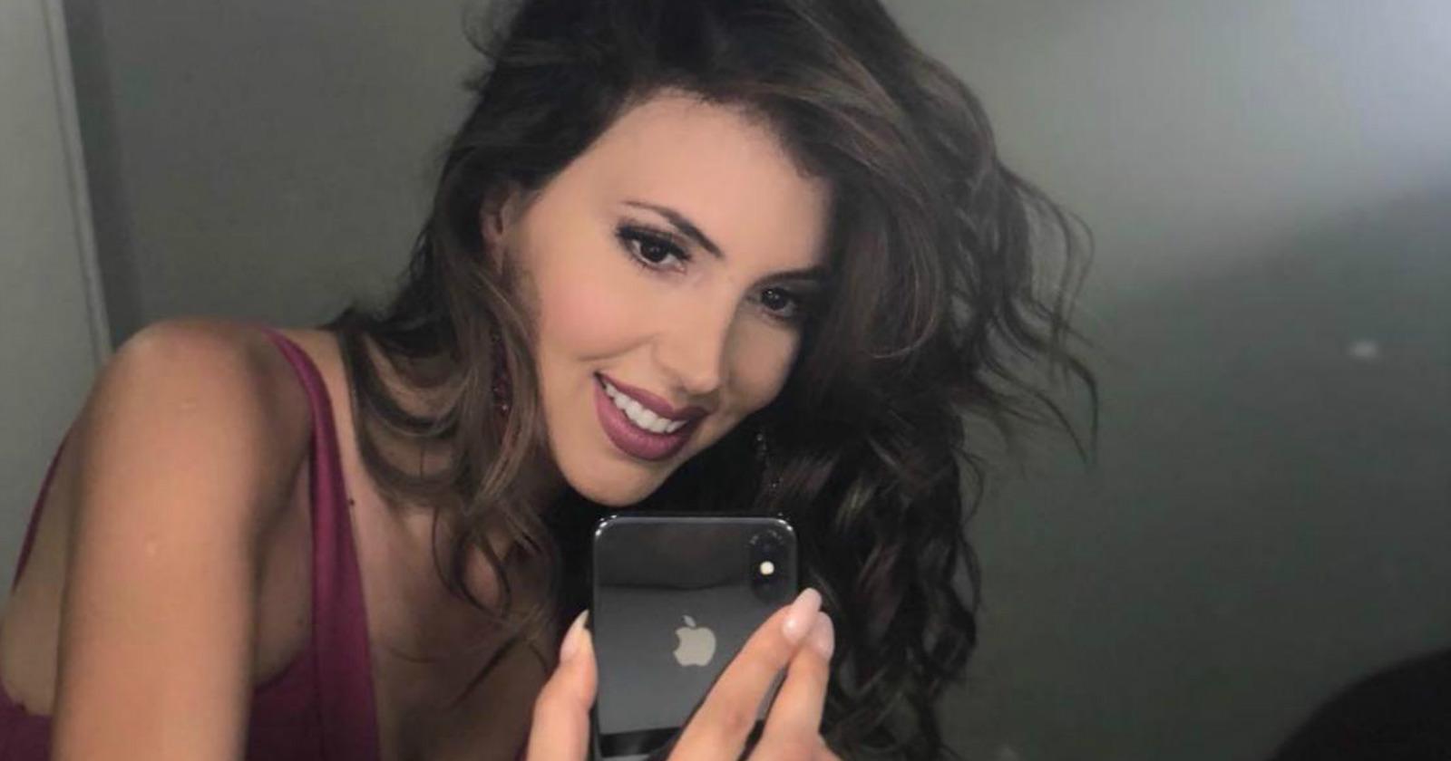 """Nataly Chilet: """"El mundo de la entretención no tiene cabida en la TV"""""""