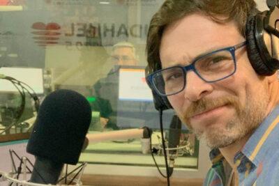 José Antonio Neme llega a La Red como panelista y tendrá su propio programa