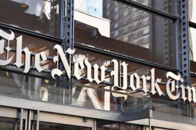 Editor del New York Times renunció tras polémica publicación