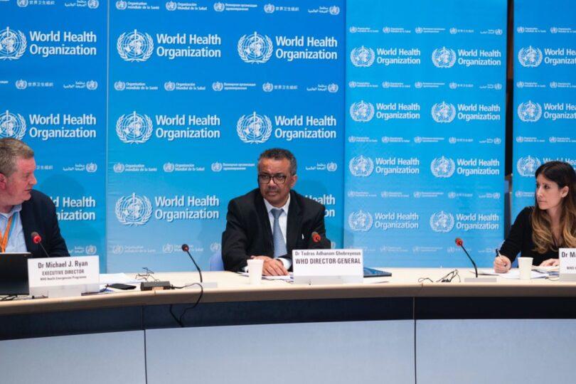 Quiénes son los tres voceros de la OMS durante la pandemia del coronavirus