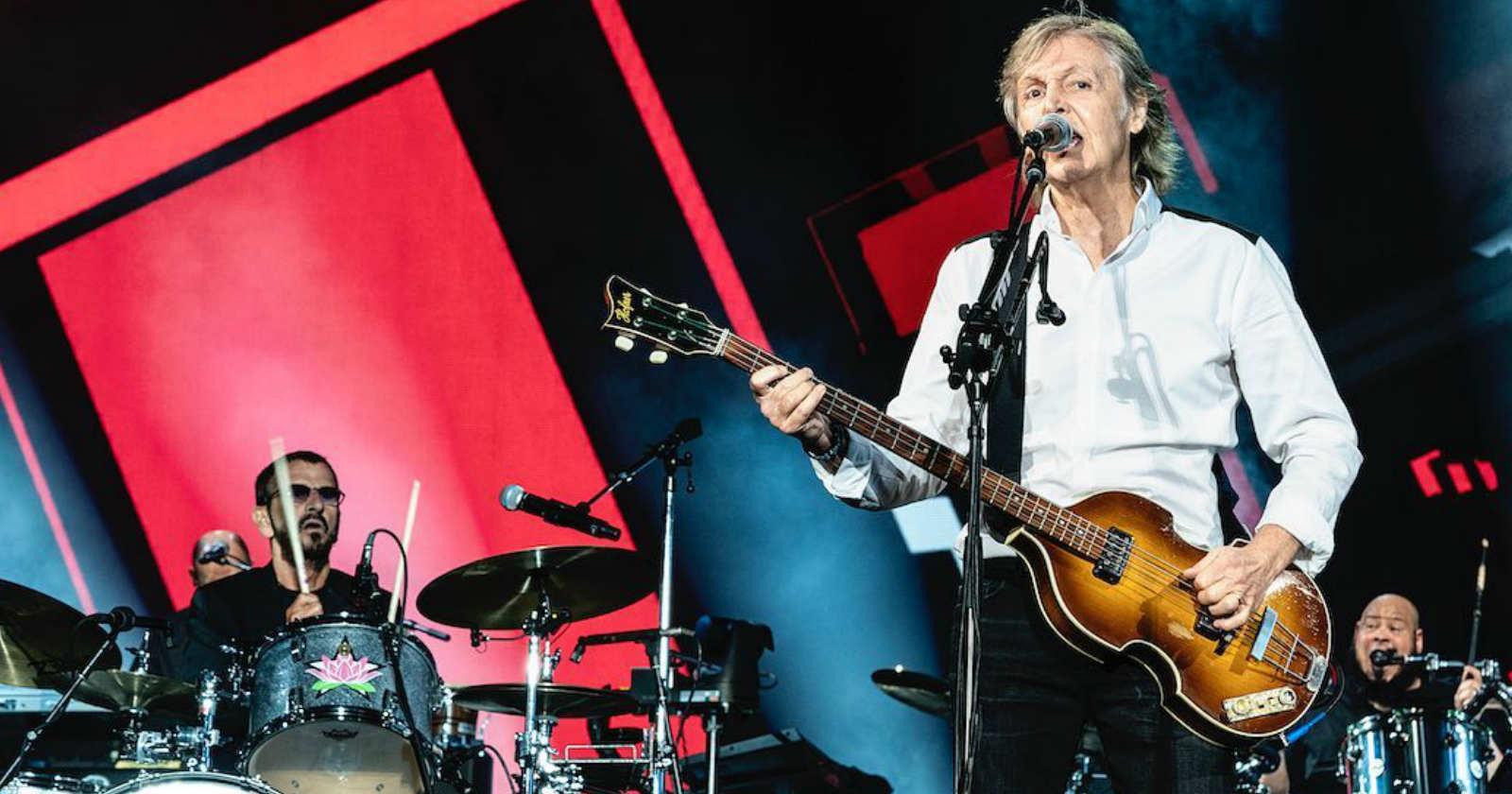 """""""Paul McCartney está de cumpleaños y este fue el deseo que le pidió a todos sus fanáticos"""""""
