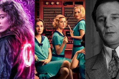 Qué ver en Netflix durante el primer fin de semana de julio