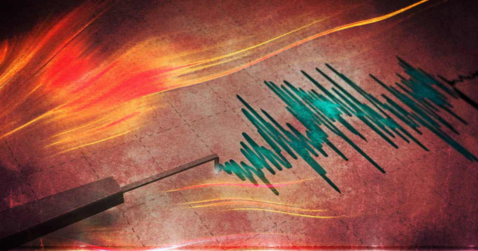 """""""Se han registrado más de 10 réplicas: sismo 6,9 Richter sacudió el norte del país"""""""