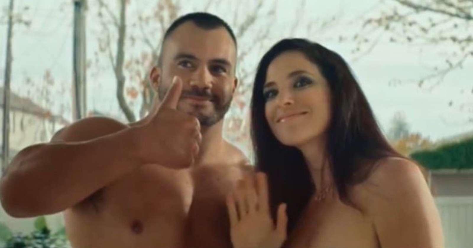 Actores Que Ahora Son Porno actores porno en campaña de educación sexual en nueva zeland