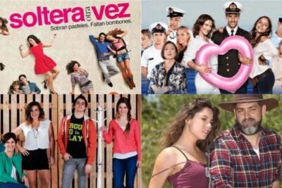 Así fueron los finales de las teleseries que volvieron a la TV en los últimos meses