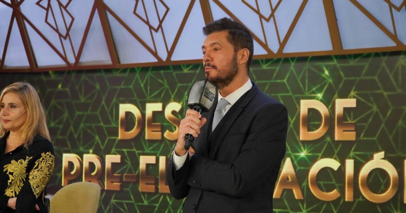Marcelo Tinelli entrega detalles del regreso de Showmatch y Bailando Por Un Sueño aún está en espera