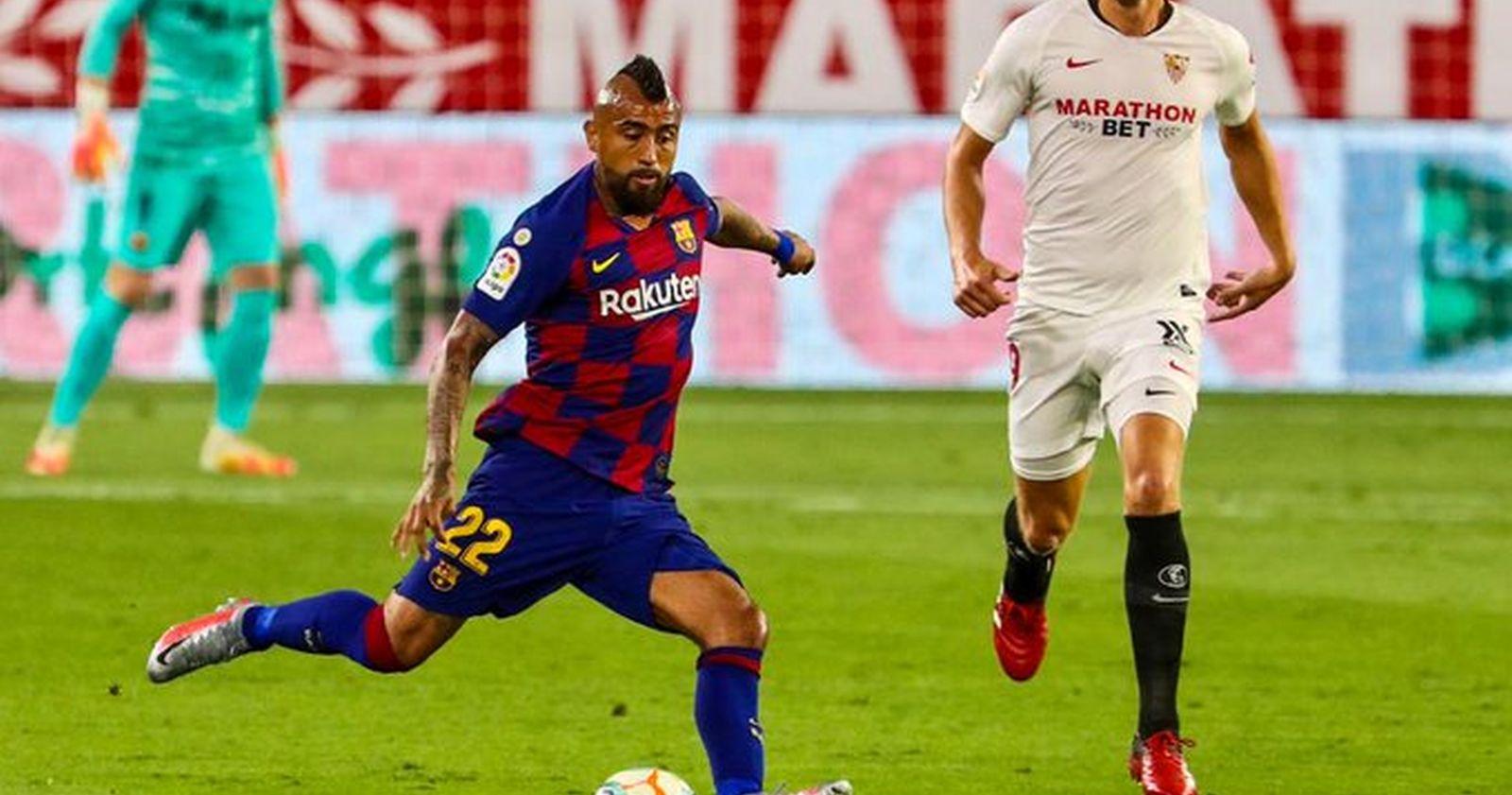 """""""Barcelona y Sevilla no pudieron sacarse ventaja en España"""""""