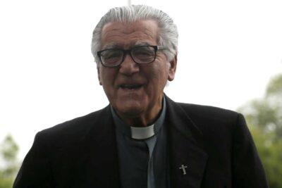 La causa de abuso sexual contra Laplagne desestimada por Ricardo Ezzati, Raúl Hasbún y Francisco Javier Errázuriz