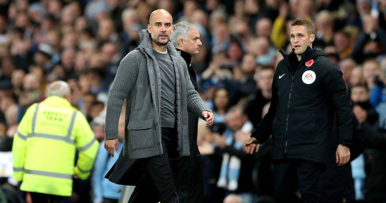 """Guardiola y las críticas contra el City: """"No tenemos que pedir permiso para estar en la próxima Champions"""""""