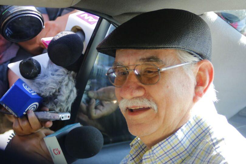 Las denuncias de abuso y violación que dejaron en prisión preventiva a Tito Fernández