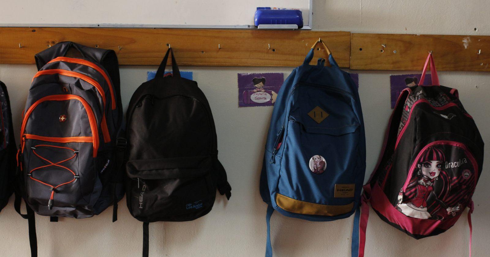 Escuela de Aysén se convierte en la primera de Chile continental en volver a clases
