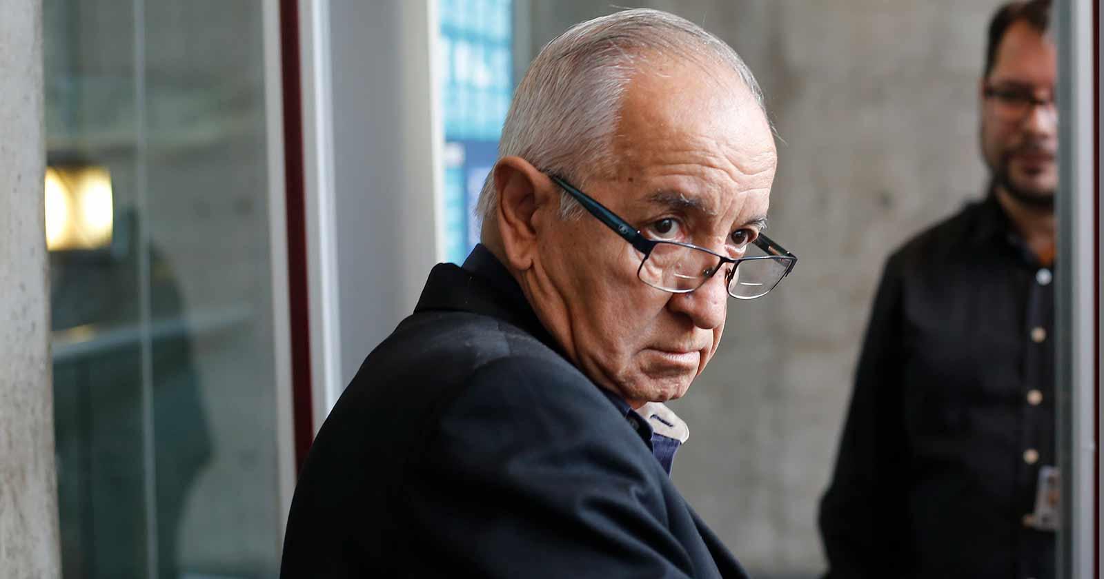 Encuentran muerto a Tito Rivera, el cura acusado de violar un hombre en la Catedral de Santiago