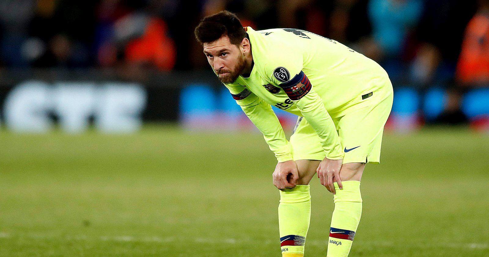 Ex jugador del FC Barcelona sobre Messi: