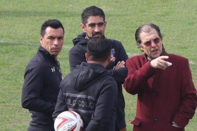 El incómodo retorno de Colo Colo tras el quiebre con Blanco y Negro